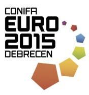 Euro2015 logo